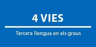 4 vies per acreditar la competència en una tercera llengua