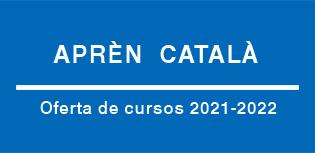 Oferta de cursos 2021-2022