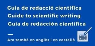 Guia de redacció científica