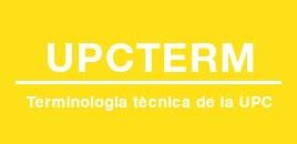 UPCTERM