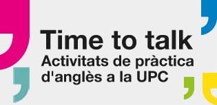 Time to talk-Nou