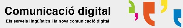 Sessions de comunicació digital