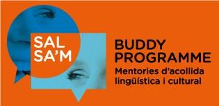 Programa de mentors - Buddy programme rectangular petit