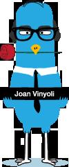 Joan Vinyoli