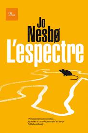 L'espectre, Jo Nesbo