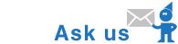 Ask us. MERLÍ!