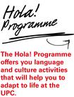 Hola! programme