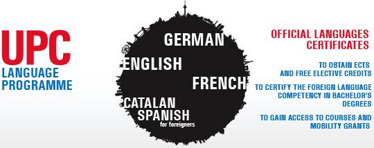 Language examinations and certificates